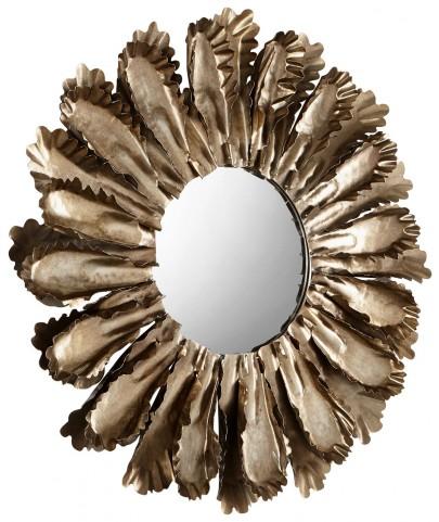 Fluttering Leaves Mirror