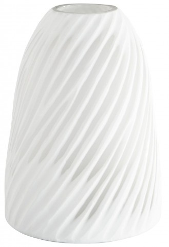 Large Modernista Glam Vase
