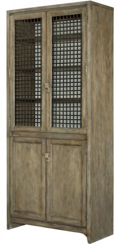 Hidden Treasures Wine Cabinet