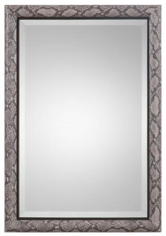 Drakon Snakeskin Mirror