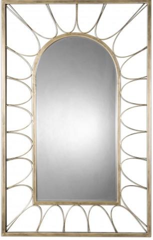Calvados Gold Arch Mirror