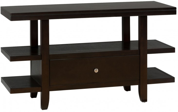 Marlon Wenge Media/Sofa Table