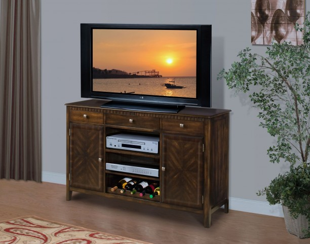 Edgemont Entertainment Console/Server
