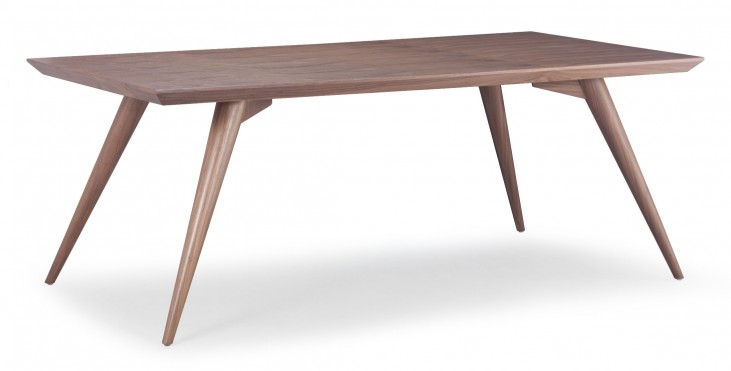 Stockholm Walnut Table