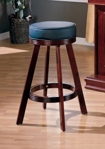 Mitchell Cherry Barstool
