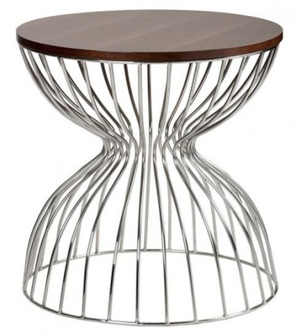 Miromar Large Side Table