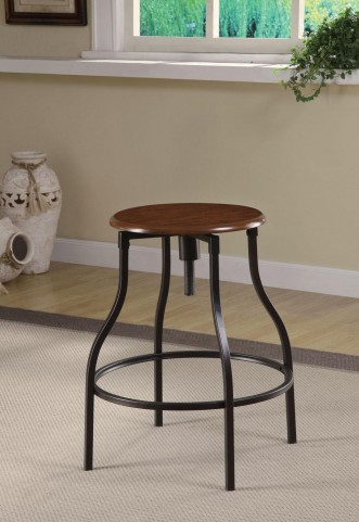Adjustable Bar Stool 100199