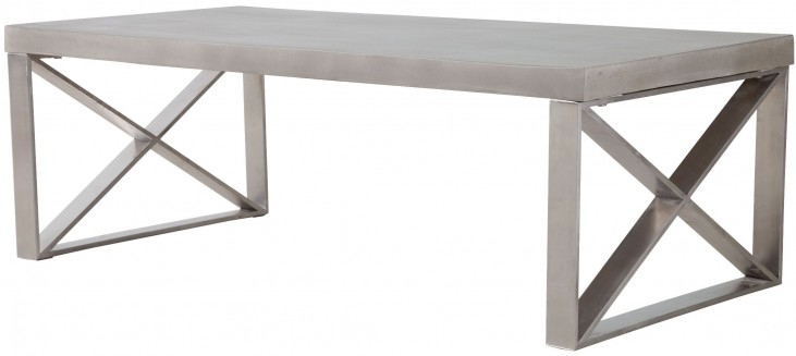 Paragon Cement Coffee Table
