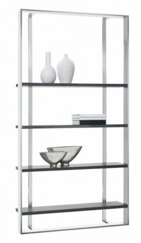 Dalton 48&Quot; Large Bookshelf