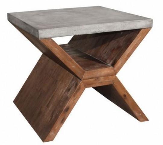 Vixen End Table