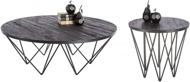 Ruffin Occasional Table Set