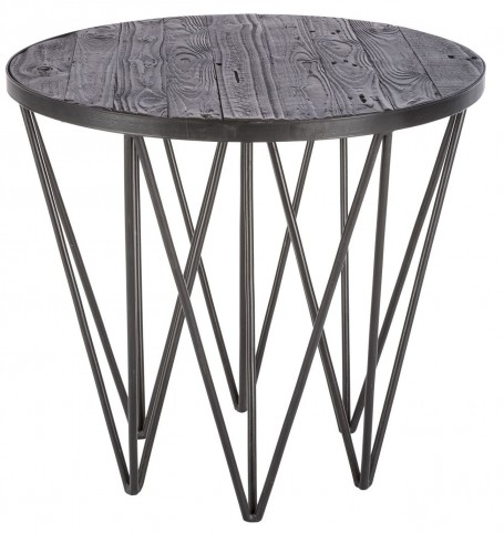 Ruffin End Table