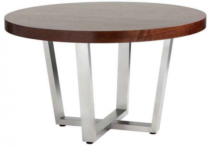 Estero Round Dining Table