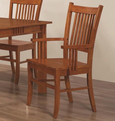 Marbrisa Arm Chair Set of 2