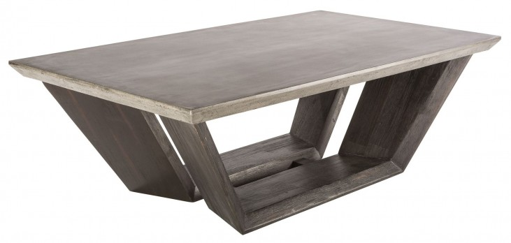 Langley Coffee Bean Coffee Table