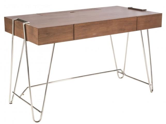 Varga Walnut Desk