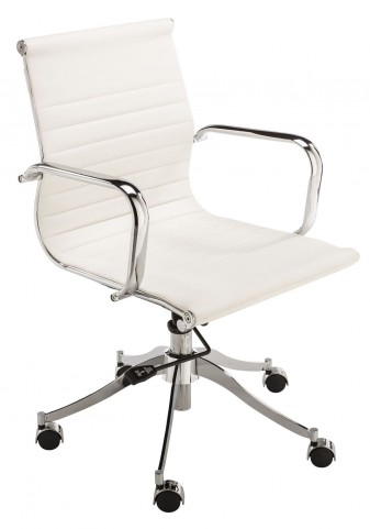 Tyler Snow Office Chair