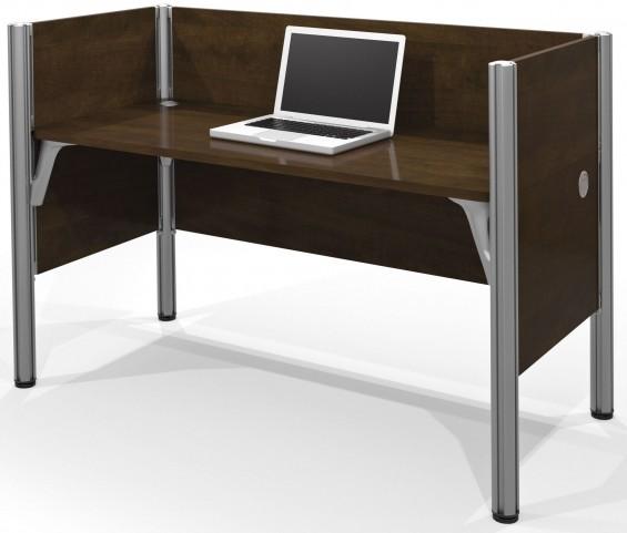 Pro-Biz Chocolate Simple Desk