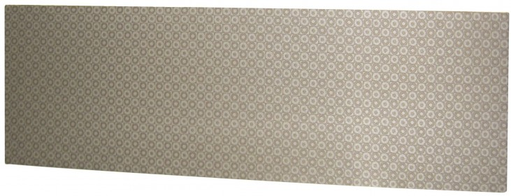 Pro-Biz Galactic Grey Fabric Tack Board