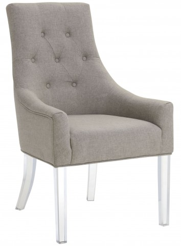 Charisma Sand Fabric Chair