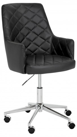 Chase Onyx Office Chair