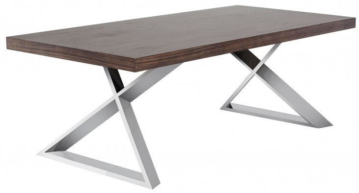 Zenneth Rectangular Dining Table