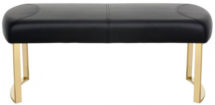 Coxwell Black Bench