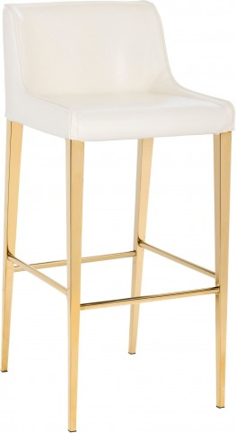 Lawrence Almond Barstool