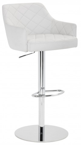 Chase Snow Adjustable Barstool