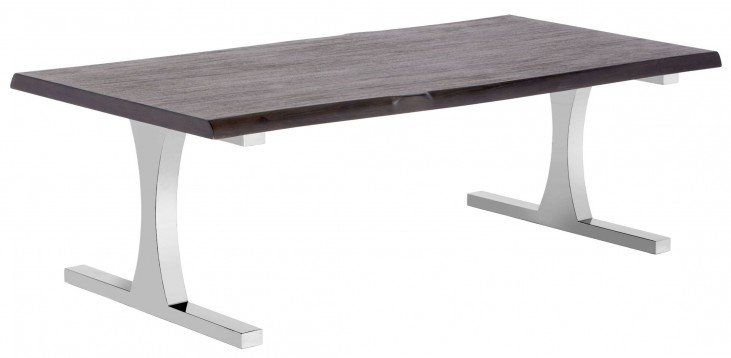 Marquez Gotham Grey Occasional Table Set
