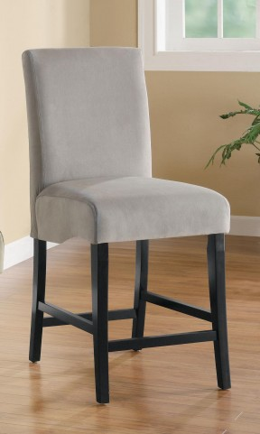 Stanton Grey Barstool Set of 2
