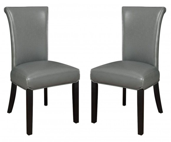 Newbridge Metal Chair Set of 2