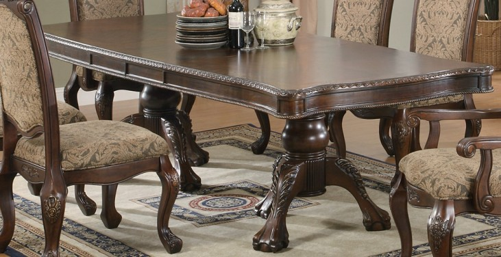 Andrea Extendable Dining Table