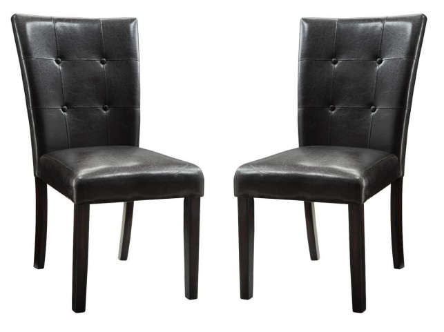 Orlando Dining Chair Set of 2