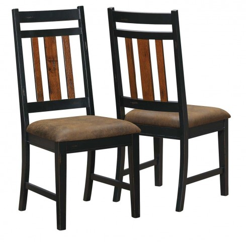Waller Dining Chair Set of 2