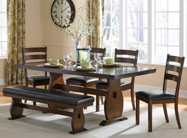 Campbell Rectangular Dining Room Set