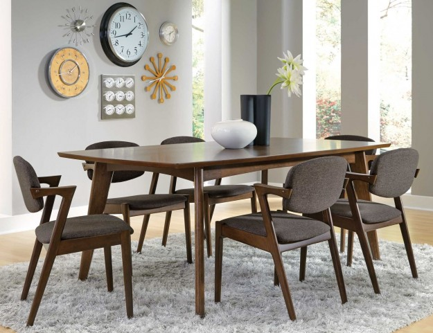 Malone Rectangular Dining Room Set