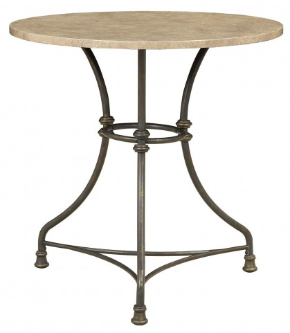 Lahner Round Counter Height Dining Table