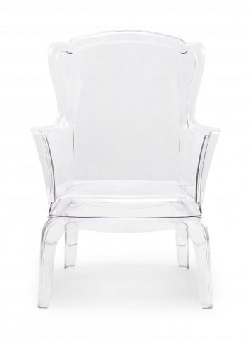 Vision Transparent Chair