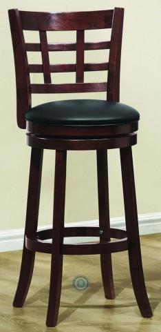 Edmond Counter Height Chair Set of 2