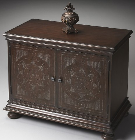 1145070 Heritage Console Cabinet
