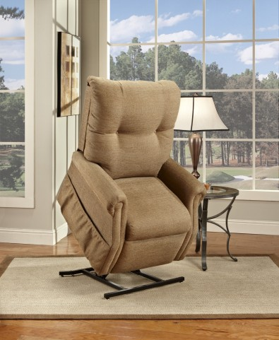 1100 Series Two-Way Reclining Dawson Lift Chair