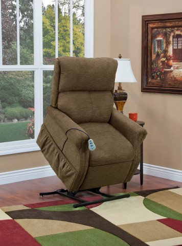 1100 Series Two-Way Reclining Encounter Lift Chair