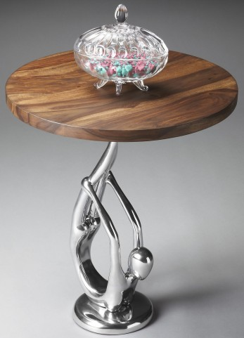 1189260 Modern Expressions Accent Table
