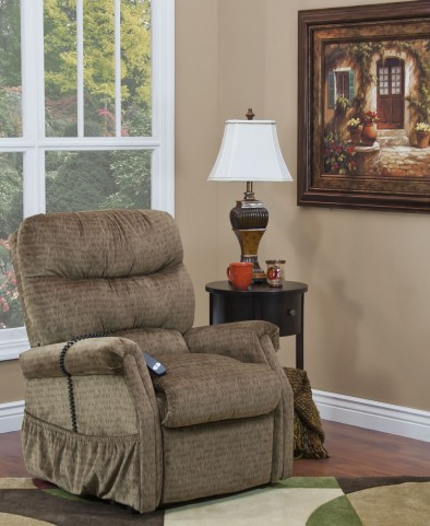 Cabo Havana Three Way Reclining Lift Chair