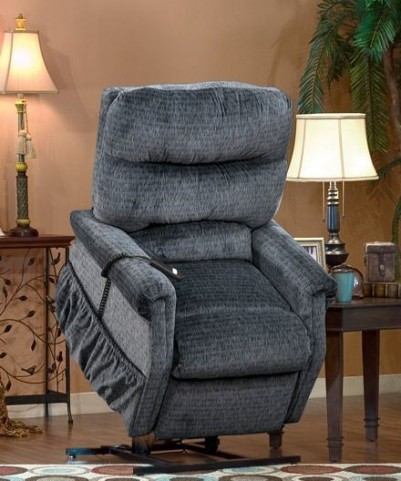 Cabo Pearl Three Way Reclining Lift Chair