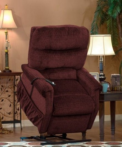 Cabo Vino Three Way Reclining Lift Chair