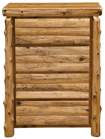 Traditional Cedar Premium Four Drawer Chest