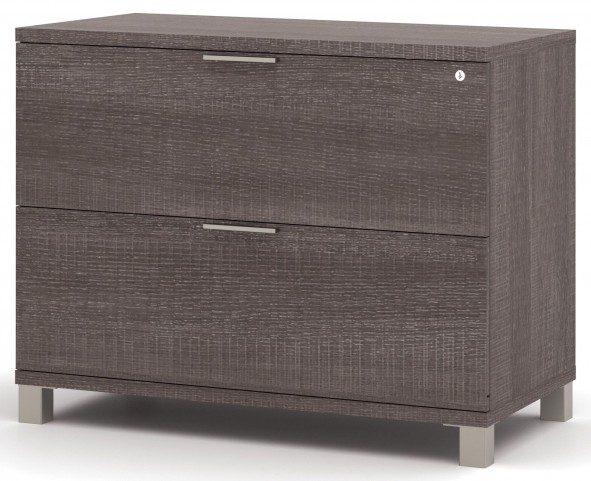 Pro-Linea Bark Grey Assembled Lateral File