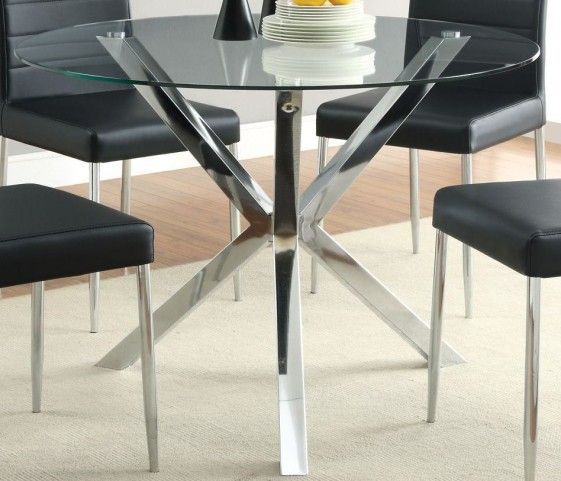 Vance Round Dining Table